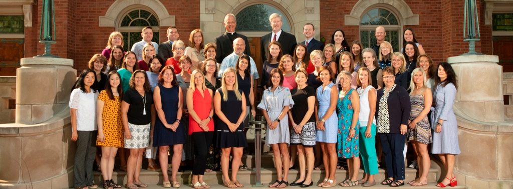 Faculty & Staff 2018-2019