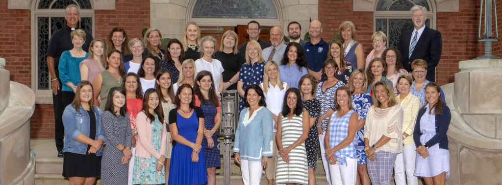 Faculty & Staff 2019-2020