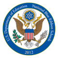About Us Blue Ribbon School